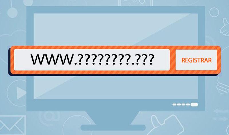 Cómo seleccionar el nombre de dominio para mi página web - CreadoresWeb.mx