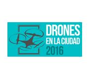 Drones en la ciudad 2016