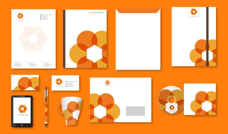 Diseño Gráfico - CreadoresWeb.mx