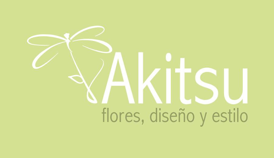 Akitsu - Logotipo - CreadoresWeb.mx