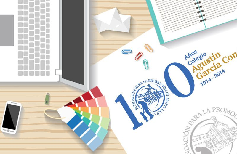 Fundación para la promoción humana - Logotipo - CreadoresWeb.mx