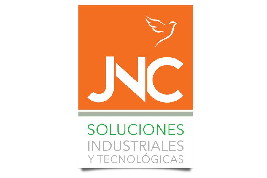 JNC Soluciones - Logotipo - CreadoresWeb.mx