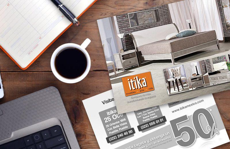 itika - Postal - CreadoresWeb.mx