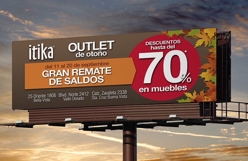 Itika - Espoectaculares - CreadoresWeb.mx