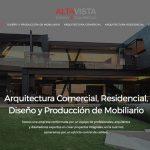 Altivasta Diseño & Arquitectura - Diseño de Páginas Web - CreadoresWeb.mx